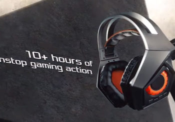 Asus ROG Strix Wireless Headset Test