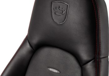 noblechair Icon Test - Mein neuer Gaming Stuhl